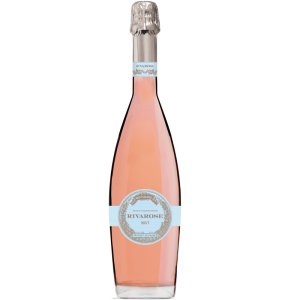 rivarose Sparkling wine brut
