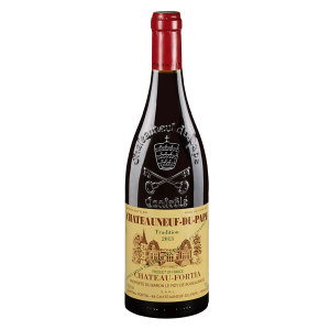 chateauneuf fortia